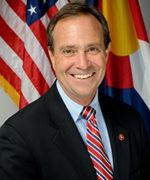 Congressman Ed Perlmutter